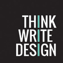 Think Write Design: Different Web Design